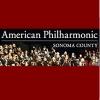 American Philharmonic- Sonoma County